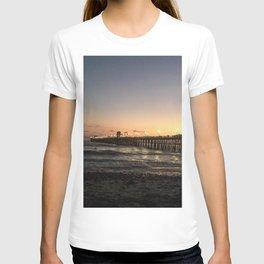 Pier View Drive T-shirt