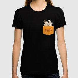 OITNB Big Boo T-shirt
