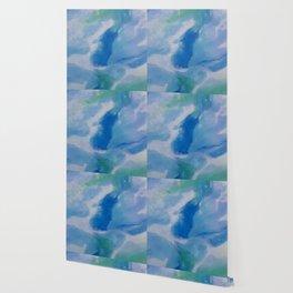 Mediterranean Splash Wallpaper