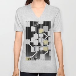 The Elevator Core Unisex V-Neck