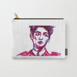 SHINee Minho Everybody Carry-All Pouch