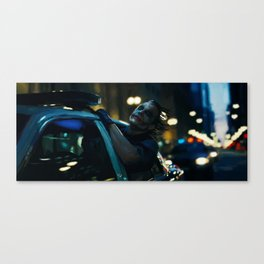 The anarchist Canvas Print