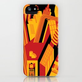 The Riv iPhone Case
