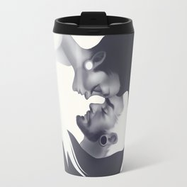 yinyang Travel Mug
