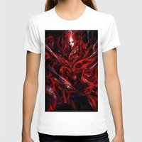 witchcraft T-shirts featuring Witchcraft by Gyossaith