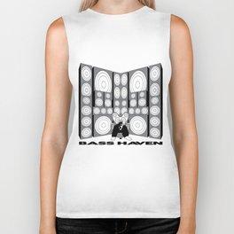 Bass Haven Biker Tank