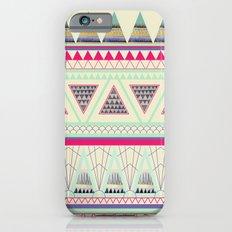 Aztec Slim Case iPhone 6s