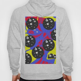 Bright and Wild Hidden Images Hoody