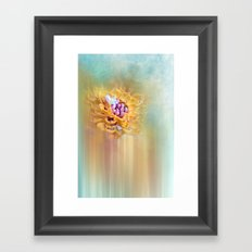 VARIETY Framed Art Print