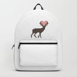 Love Deer Backpack