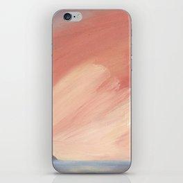 Kapiti iPhone Skin