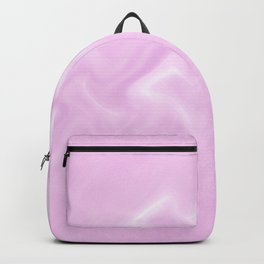 Snow Art 3 - Purple Backpack