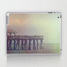 The Warm Winds Of Summer's Wreckage Laptop & iPad Skin