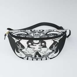 Join the Space Cult Fanny Pack