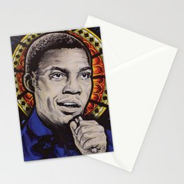 Desmond Dekker Stationery Cards