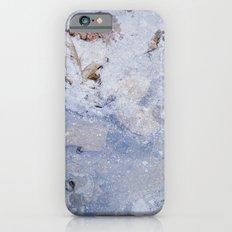 frozen lakes II iPhone 6s Slim Case