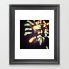 Sylvester Framed Art Print
