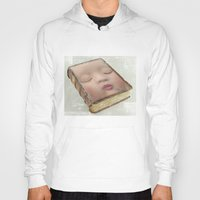 toddler Hoodies featuring facebook by Vin Zzep