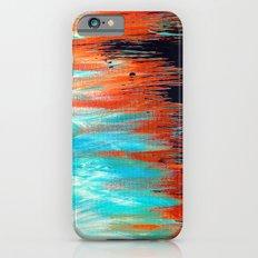 Torn iPhone 6s Slim Case