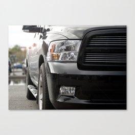 Dodge Ram 1500 Canvas Print