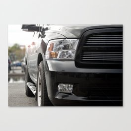Dodge Ram 1500 Canvas Print