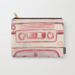 tape Carry-All Pouch