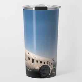 Crashed Travel Mug