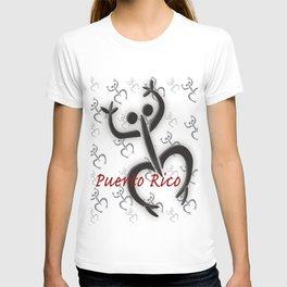 Coqui Taino T-shirt