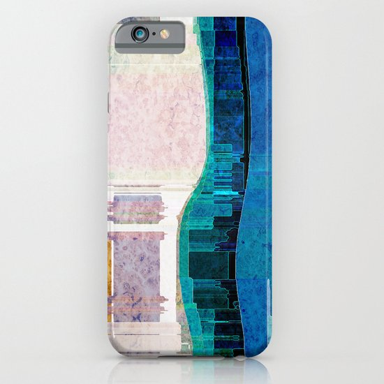 CITYSCAPE iPhone & iPod Case