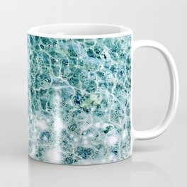 Seaside marble Coffee Mug