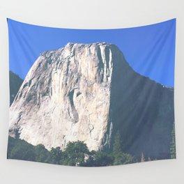 Yosemite pt1 Wall Tapestry