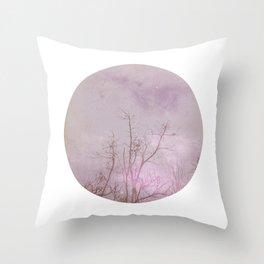 Planet 30101 Throw Pillow