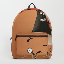Ladybird snail Backpack