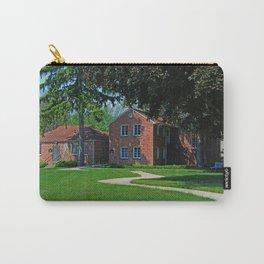 Lourdes University- Carmel Hall Carry-All Pouch