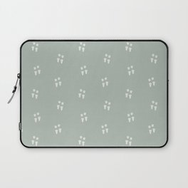 Beaver (Wild Meadow) Laptop Sleeve