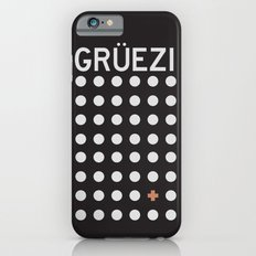Gruezi//Six Slim Case iPhone 6s
