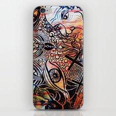 Vision iPhone & iPod Skin