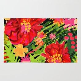 Floral Frida Rug