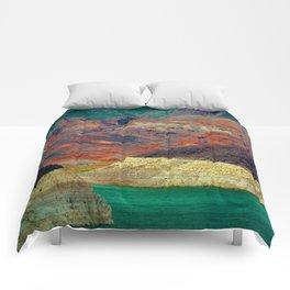 Hoover Comforters