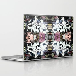 Here's Looking At You, Kid... Laptop & iPad Skin