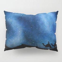 Arabian Night Pillow Sham