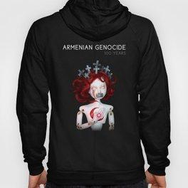 Armenian Genocide Centennial Hoody