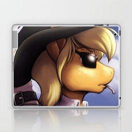 My Little Pony/Trigun - Applewood Laptop & iPad Skin