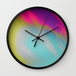 Impulse A Wall Clock
