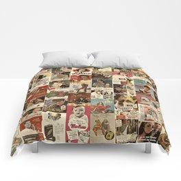 Smokie Comforters