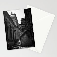 dresden germany staircase  Stationery Cards