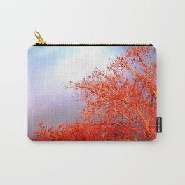 The Rapture Tree Carry-All Pouch
