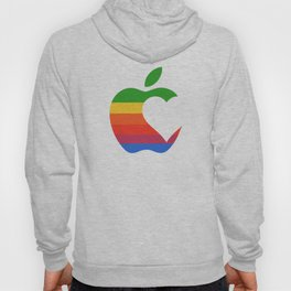 Apple Love Hoody