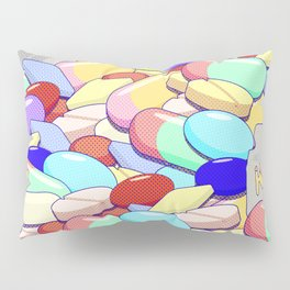 I Luv the Valley, OH! Pillow Sham