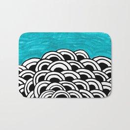Sketchbook Bink 29 Bath Mat